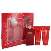 RED DOOR by Elizabeth Arden Gift Set -- 3.3 oz Eau De Toilette Spray + 3... - $52.00