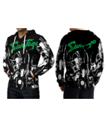 SAVATAGE SIRENS Full print 3D All Over Print Pullover Hoodie For Men - $33.75+