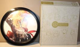 "Starry Sky Ryunosuke Miyaji Japanese Anime Wall Clock 9.75"" - $20.07"
