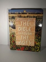 The Bible Through the Ages by Reader's Digest Editors (1996, Hardcover) - $6.44