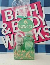 New Bath & Body Works A Great Big Thank you! White Tea & Sage 2 Pc Gift Set - $17.75