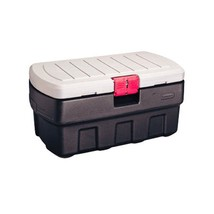 Rubbermaid Action Packer Storage Box 35 Gallon Durable Compact Lightweig... - $133.65