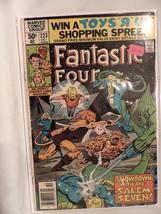 #223 Fantastic Four 1980 Marvel Comics A774 - $3.99