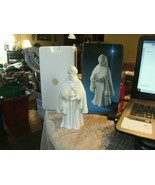 20#24  Avon Nativity Collectibles The Magi-Balthausar Porcelain Figurine... - $16.82