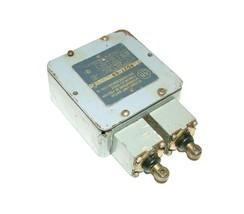 ALLEN BRADLEY DUAL LIMIT SWITCH 10 AMP  MODEL 802T-DD - $149.99