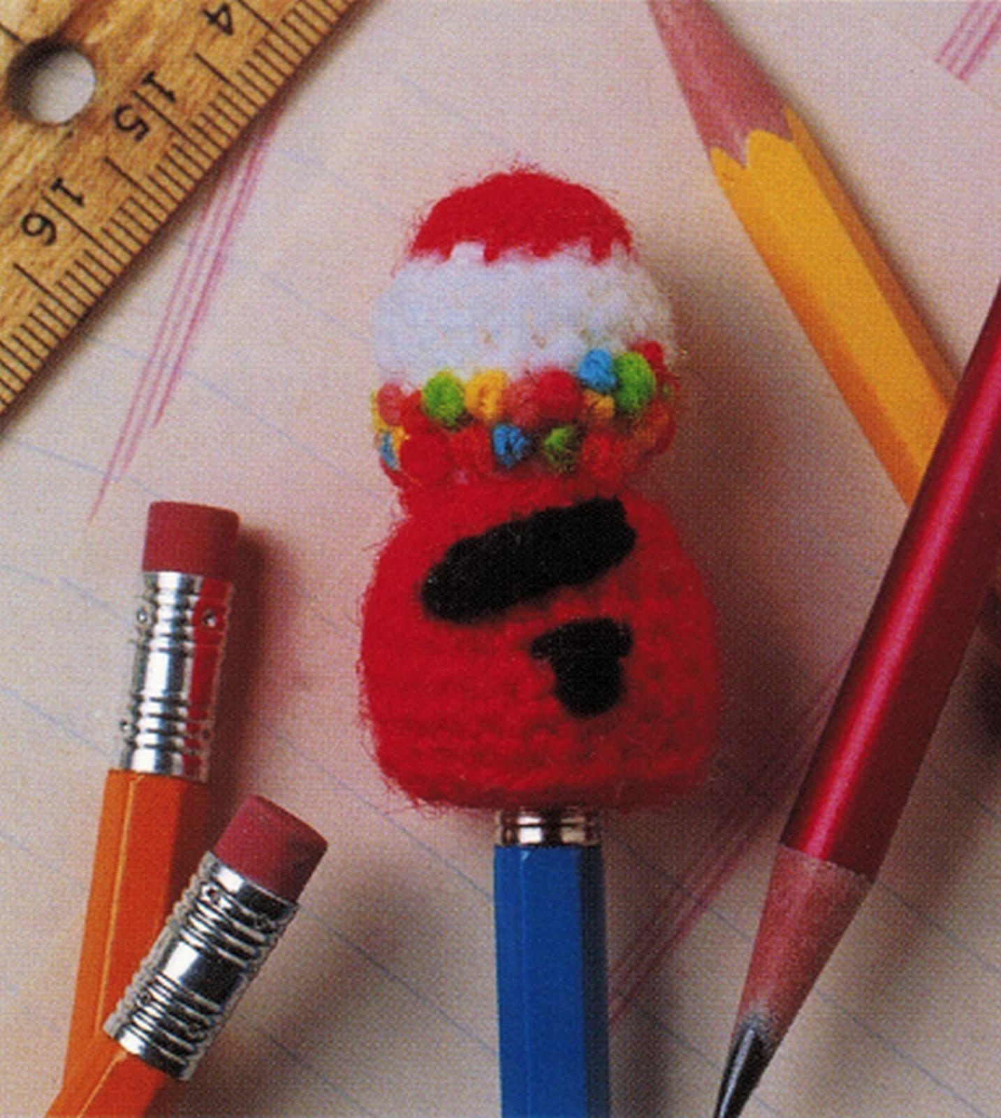 "7-1/2"" Fashion Doll Beach Playtime Summer Teatime Slumber Party Crochet Pattern image 6"
