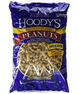 Hoody's In-Shell Classic Roast Peanuts Unsalted 5 Pounds - $14.98