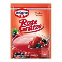 Dr.Oetker ROTE GRUTZE red fruit dessert 3ct. - Made in Germany - $8.90
