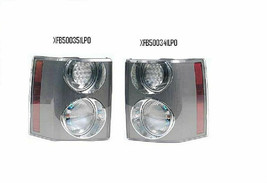 06-09 LAND ROVER RANGE ROVER TAIL LIGHT REPLACEMENT PAIR LEFT & RIGHT image 1