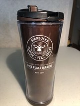 Starbucks Pike Place Market Cup 2007 - $35.63