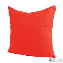Large Red Pillows - $24.24