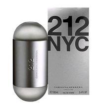 212 by Carolina Herrera Eau De Toilette Spray 3.4 oz - $86.43