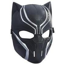 Marvel Black Panther Basic Mask - $13.66
