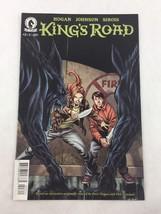 King's Road #3 of 3 April 2016 Dark Horse Comic Book - $7.91