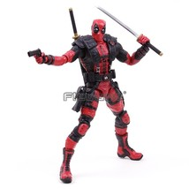 Marvel Comics X Men Legends Deadpool PVC Action Figure Collectible Model... - $58.40