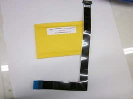 """Samsung 55"""" UN55FH6200FXZA Main Board LVDS Cable BN96-28391W to T-Con Board - $18.95"""