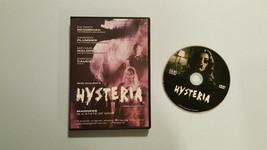 Hysteria (DVD, 2014, Directors Cut) 0 All Regions - $14.96