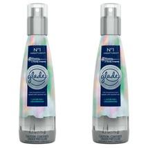(2) Glade Atmosphere Collection Fine Mist-Jasmine & Cedarwood Air Spray-6.2oz - $19.80