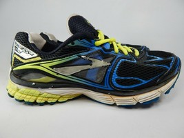 Brooks Ravenna 5 Size US 8.5 M (D) EU 42 Men's Running Shoes Black 1101561D048
