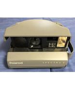 Vintage Polaroid Spectra 2 Instant Film Camera - Retro Photographs - $13.36