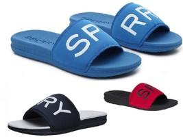 Sperry Top-Sider Intrepid Men's Slide Sandal - $29.99
