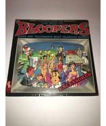 Kermit Schafer Vinyl LP The Best of Bloopers Radio and TV Hilarious Boners - $7.99