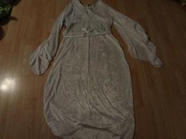 Women's Angel Sz 18/20 Halloween Costume My Size Disguise - $11.29