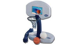 Volleyball And Basketball Swimming Pool Water Game Set - $199.99