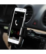 Mpow MCM3 CD Slot Car Phone Holder Car Mount Holder Stand 360 Rotation M... - $19.21