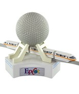 Disney Parks Monorail Accessory Epcot Spaceship Earth New Design - $309.85