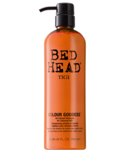 TIGI Bed Head Colour Goddess Oil Infused Shampoo, 25.36oz