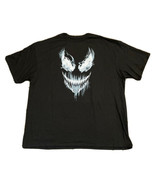 Marvel Venom T-Shirt 3XL Black MCU Comics - $19.79