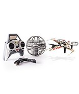 X-Wing Vs. Death Star Rebel Assault Drones  Star Wars Merchandise Drone  - $198.46