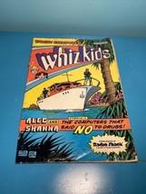 1985 Archie Comics TANDY COMPUTER WHIZ KIDS Radio Shack Giveaway Cat No ... - $14.85