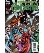Marvel CLANDESTINE (2008 Series) #2 VF+ - $1.29