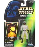Star Wars - Power of the Force - Collection 3 - AT-ST Driver action figu... - $9.75
