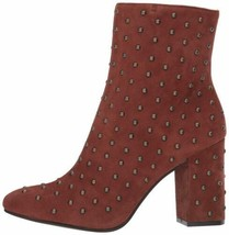 Lucky Brand Women's WESSON2 Ankle Boot (Rye, 6 Medium US) - $54.33