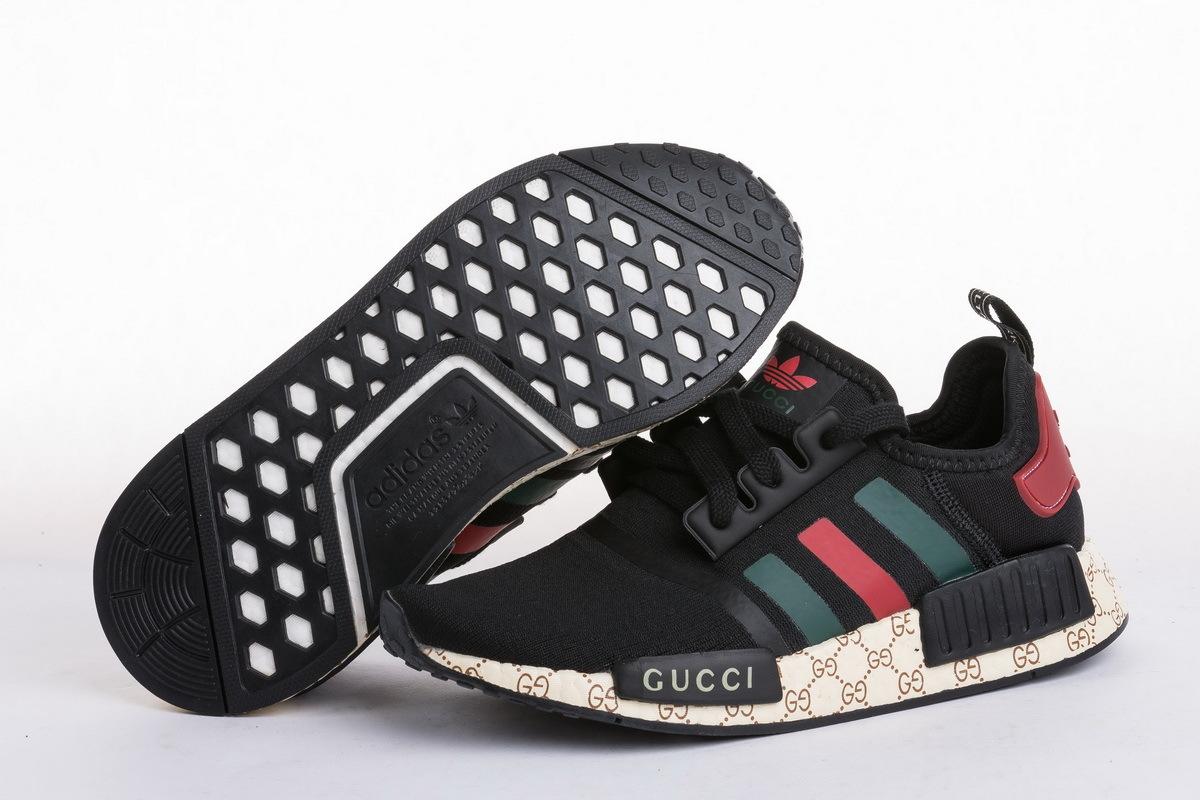 Gucci x adidas nmd