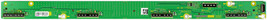 Panasonic-TXNC11LNUU-TNPA5079-C1-Board   - $14.83