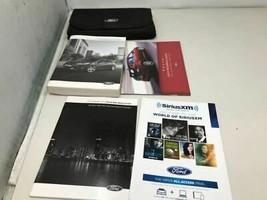 2014 Ford Focus Owners Manual Case Handbook OEM Z0U10 - $48.68