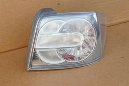 07-09 Mazda CX7 CX-7 Taillight Tail Light Passenger Right RH image 2
