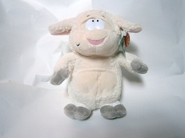 keel toys 26cm podgey lamb - $8.99