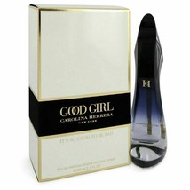 Good Girl Legere by Carolina Herrera Eau De Parfum Legere Spray 2.7 oz for Women - $75.99
