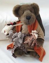 Boyds Bears Mr. Noah & Friends Millennium Edition - $59.35