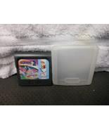 "Sega Game Gear ""Sonic the Hedgehog 2"" 1992, USED CARTRIDGE ONLY - $5.89"