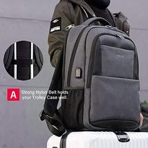 Tigernu Laptop Backpack,Business Travel Anti Theft Slim Durable Laptops Backpack image 4