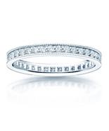 1.00 CT round CUT F SI2 certified diamond engag... - $1,030.00