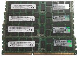 Micron 8GB PC3-10600R MT36JSF1G72PZ Server RAM (LOTOF4) Bin:6 - $71.99