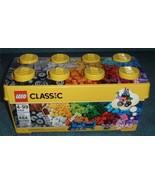 New 2017 LEGO Classic Medium Creative Brick Box 10696 - GREAT GIFT! - $55.28