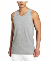 NWT Russell Athletic Men's Essential Blend Tank Top Tee Sports T-Shirt G... - $13.09